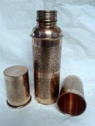 Copper Bottles Sets