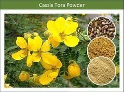 Pet Food Cassia Tora Powder