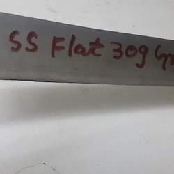 Stainless Steel 309 Flat Bar