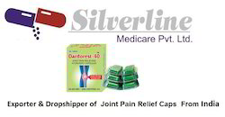 Joint Pain Relief Caps