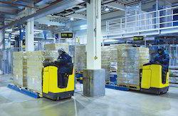 Modernization of Cold Storage