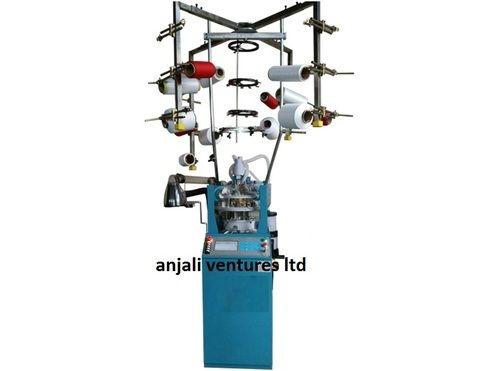 Fully Computerized Legging Knitting Machine
