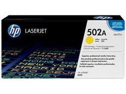 Hp Q6472a Yellow Toner Cartridges