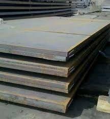 39NiCrMo3 Alloy Steel Plates