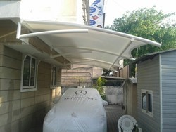 Car Shelter Fabric Structures