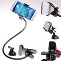 Flexible Mobile Phone Holder Mount