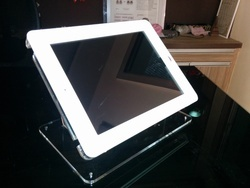 Ipad & Tablet Stand