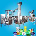 Hot Filling Capping Machine