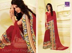 Trendy Fancy Saree