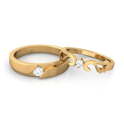 diamond image his set about s and hers loading itm bands rings yellow details is matching wedding gold couple