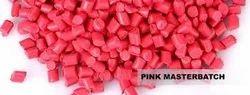 Pink Masterbatch