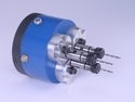 3 Spindle Adjustable Multi Drill Head