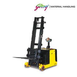 Godrej 1.5 Ton Counterbalance Stacker
