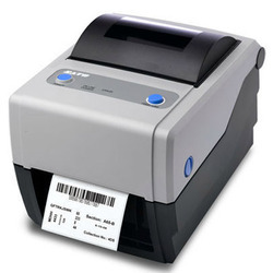 Entry Label Barcode Printer