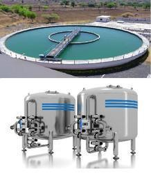 Waste Water Treatment Plant- MBR