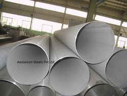 ASTM A632 Gr 310 Seamless & Welded Tubes