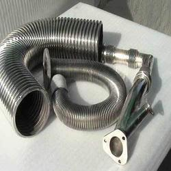 Vacuum Flexible Pipe
