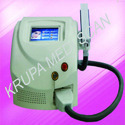 Q Switch Nd YAG Laser 1600 MJ - Tatto Removal Machine