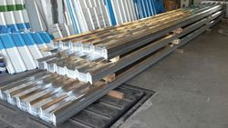 Aluminium Roofing Sheets Jindal