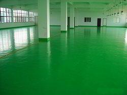 EPU Epoxy Flooring