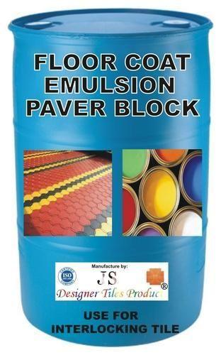 Floor Coat Emulsion