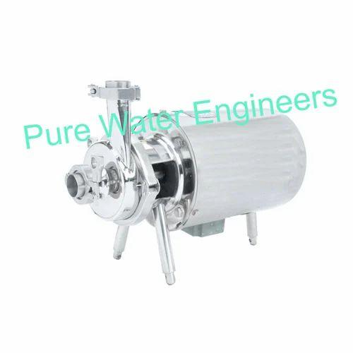 Pure Water Engineers