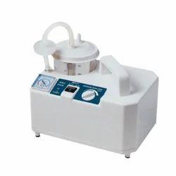 Suction Machine 7E-B Pediatric