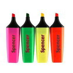 Hi-Lighter Marker Pens