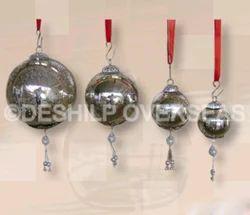 Brown Christmas Ornaments