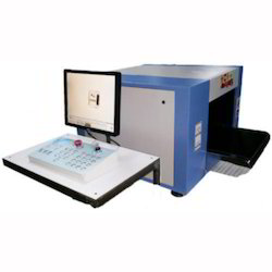 High Resolution X- Ray Inspection System