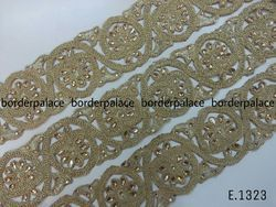 Embroidery Lace 1323