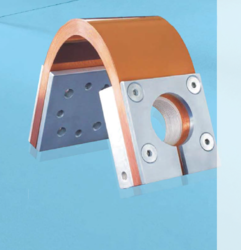 Copper Laminated Foil Connector