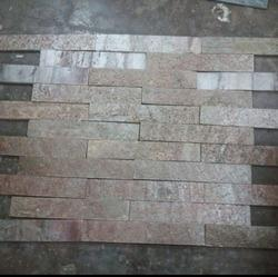 Copper Wall Panel