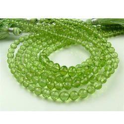 Peridot Loose Beads