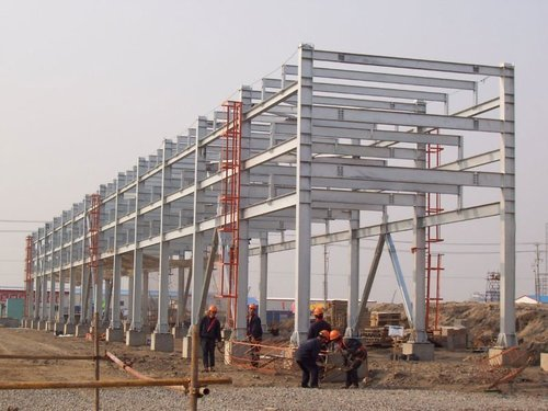 Plant And Steel Structure Design Services Pipe Rack