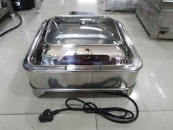 Electric Chafing Dish - Square