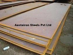 ASME SA517 Gr P Steel Plate