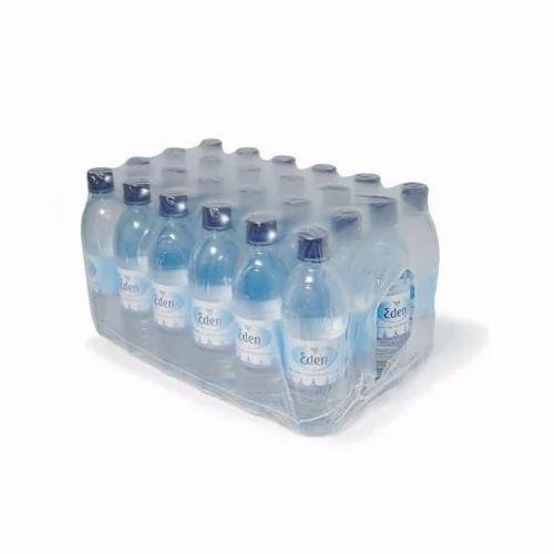Water Bottle Shrink Film