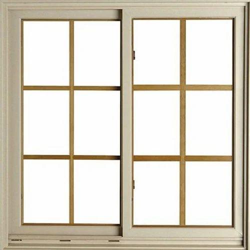 Aluminium Windows Frames