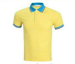 Promotional T-shirts with Collar