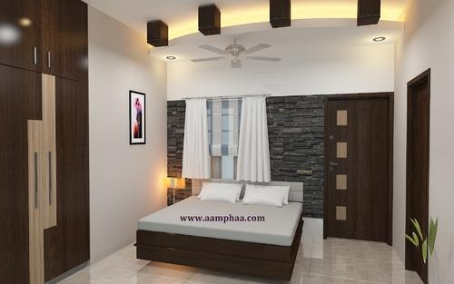 Bedroom Stone Designs