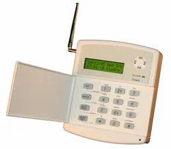Wireless Intelligent Alarm System