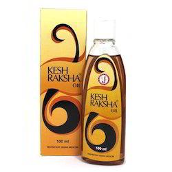 Kesh Raksha Oil