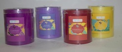 Pillar Candle
