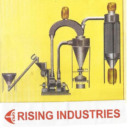 Masala Making Machine
