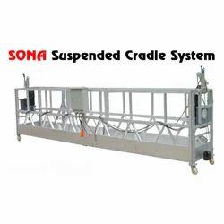 Suspended Cradle System