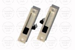 Aluminium Window Lock