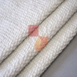 Ceramic Woven Cloth