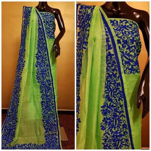 00c71f085fb33 Ladies Salwar Suit - Designer Salwar Suit With Embroidery ...