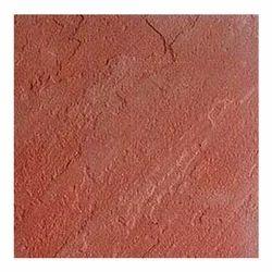 Tomato Red Sandstone Slab